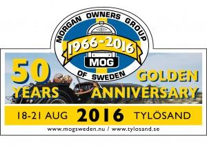 Rallyskylt MOG 50
