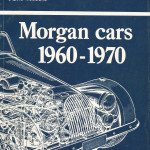 8. Morgan Cars 1960-1970