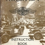16. The Morgan +4 Instruction