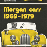 18. Morgan cars 1969-79