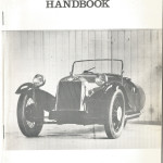 23. Morgan 3W handbook Ford Engine
