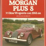 26. Morgan Plus 8