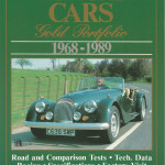 30. Morgan Cars 1968-1989