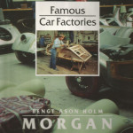 33. Famous Car Factories