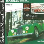 34. Morgan Sport- und Tourenwagen