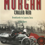 45. A Morgan called Red