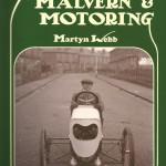 49. M. Malvern & Motoring