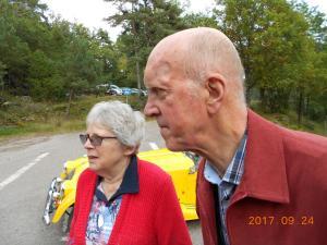 10. Fru & Sven Liljequist