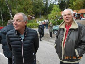 3. Bertil Elofsson & Lars-Helge Folkelind
